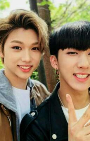 The Boy From Camp || Changlix [Discontinued]