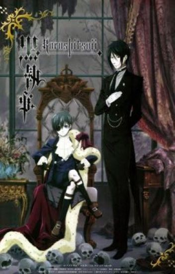 Servant To Their Obsession: Yandere Black Butler X Shy