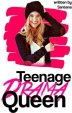 Teenage Drama Queen by artisticallyme
