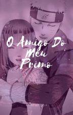 O Amigo Do Meu Primo  by fabihyuuga
