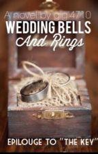 Wedding Bells & Rings by gigi4710