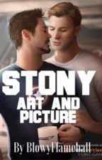 Stony Art And Pictures by BlowyFlameball