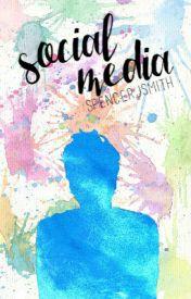Social Media «ᴄᴀᴋᴇ» by spencerjsmith