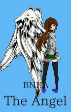 The Angel-Boku No Hero Academia/ Mirio Togata by milagroscasette