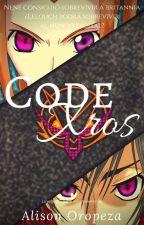 Code Xros by AlisonOropeza20