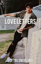 LOVE LETTERS | peter kavinsky by softblondeluke