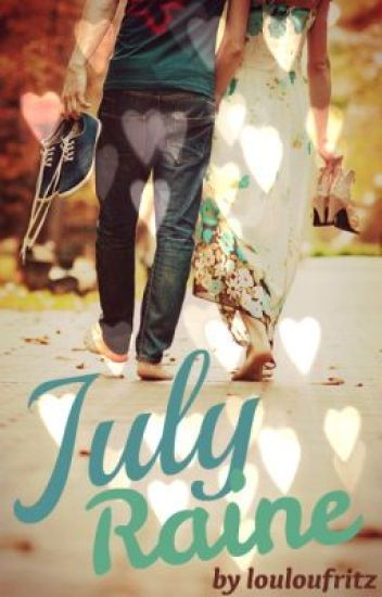 July Raine