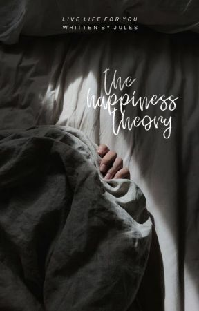 The Happiness Theory by paintblotches