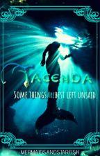 Tacenda by MermaidsAndStarfish