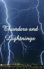 [Transfic][Namjin] Thunders and Lightning by my_only_jin