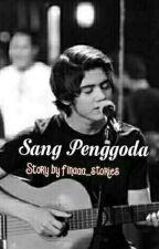 Sang Penggoda by finaaa_stories
