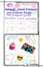 Getaggt, Cover Contests und anderes Zeugs by Nebelblatt