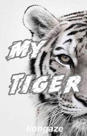 My Tiger [BxB] by Liongaze
