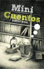 Mini Cuentos by gabitaxx