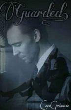 G U A R D E D | Tom Hiddleston by UnityTheWilcox