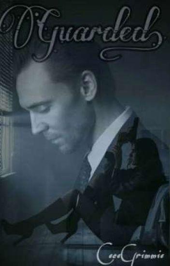 G U A R D E D   Tom Hiddleston