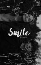 إبتسم \\ h.s  by xEmmaa_x