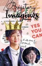 Boystory Imagines|| by jessyxboss