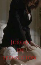 Juego de seducción by Celeste-Moore