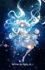 Virtual Reality (sao x fire emblem crossover kinda) by Mishy_de_1