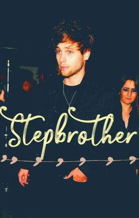 Stepbrother; l.r.h by Midnightmemories54