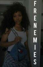 Frenemies | ASAP Rocky by bellahoedid