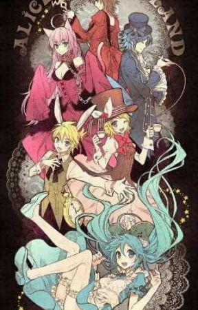 (12 chòm sao) 6 Alice lạc vào xứ sở thần tiên
