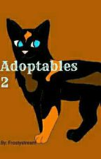 Adoptables 2 by Frostystream