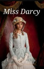 Miss Darcy by SaraPadierna