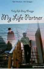 My Life Partner  by NamYooki98