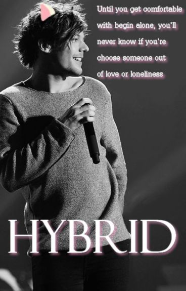 Hybrid (Kitten!Louis)