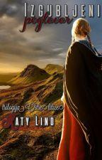 Izgubljeni poglavar/ u prodaji na lulu i amazonu by Katy-Lind