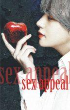 SEX APPEAL (una historia sangrienta) VHOPE - TAEKOOK by judashit