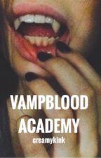 Vampblood Academy by flawed-art