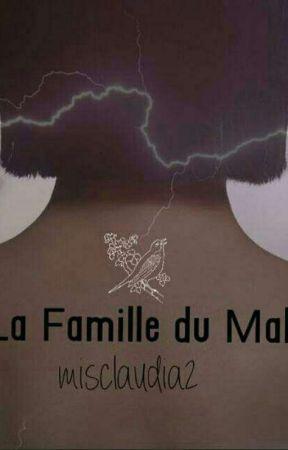 La famille du Mal | Prochainement  by misclaudia2