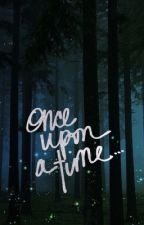 Magic (Once Upon a Time one shots) by BookwormQueen27