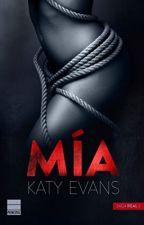 Mia (#2 Libro de la Saga Real) by AnyDallas