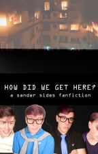 How did we get here? by curious_galaxy