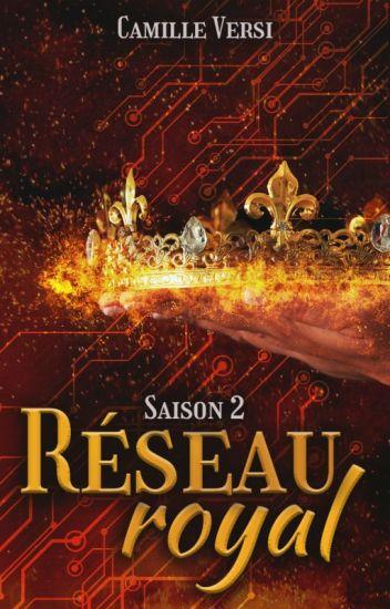 Réseau Royal // Saison 2