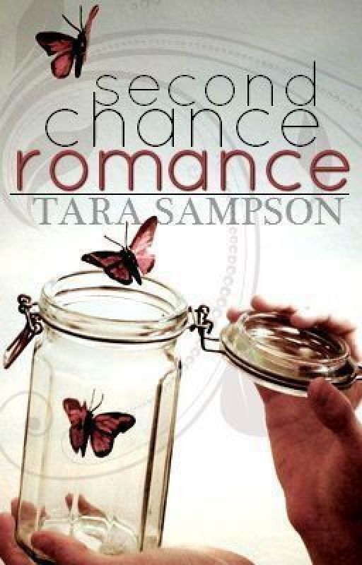 Second Chance Romance (Southern Nights) Completed by MercyRose