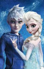 Jack and Elsa: High School: Jelsa Fanfic by DJ_Frost