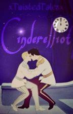 Cinderelliot (boyxboy) by xTwistedTalesx