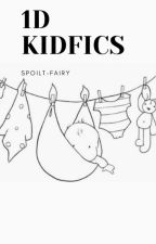 1D Kidfics! by hazzabear-love