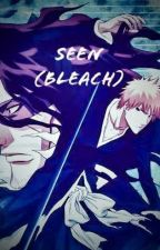 Seen (Bleach) by animejumper1