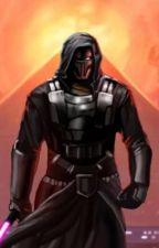 Star Wars: Revan Thru Time by Hawkebat