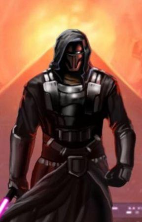 Star Wars: Revan Thru Time - Rakata Prime - Wattpad