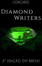Concurso Diamond Writers (FECHADO) by diamondwriters2018