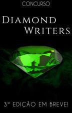 Concurso Diamond Writers  by diamondwriters2018