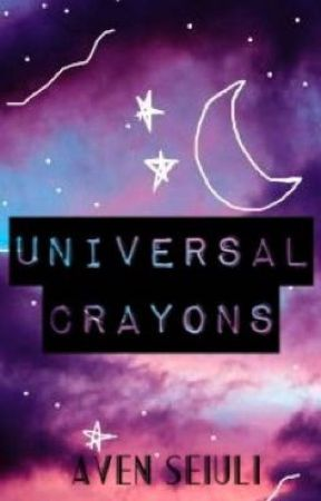 universal crayons by ayekoss