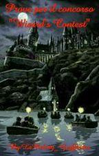"""Prove per il concorso """"Wizard's Contest"""" by LaMelody_Gryffindor"""